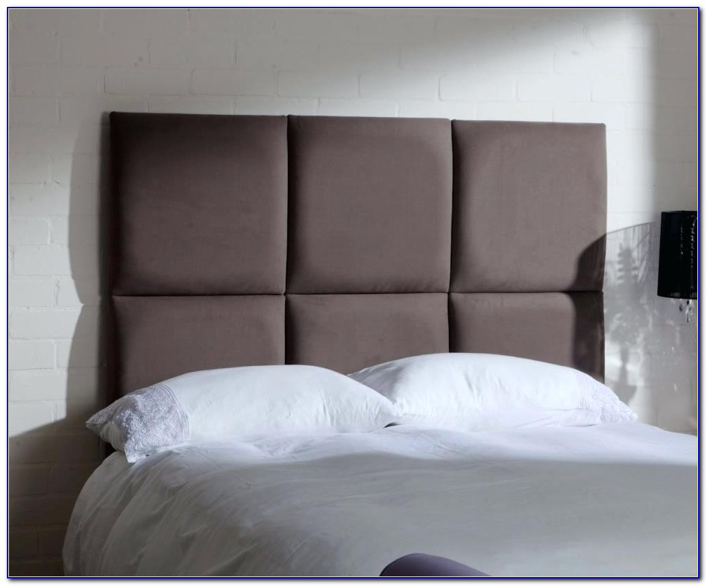 Super King Size Wall Mounted Headboards