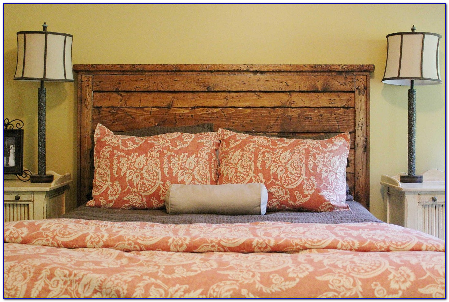 Super King Size Wood Headboards