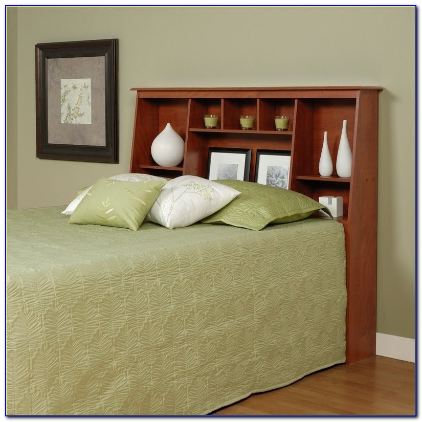 Tall Headboards For Queen Size Beds