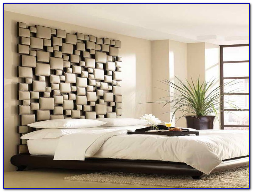 Tall Wooden Headboards King Size Beds