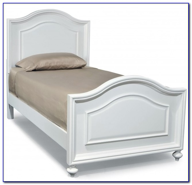 Twin Bed Frame Headboard Only