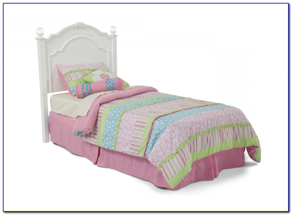 Girls Twin Headboard Show Home Design Girls Twin Headboard