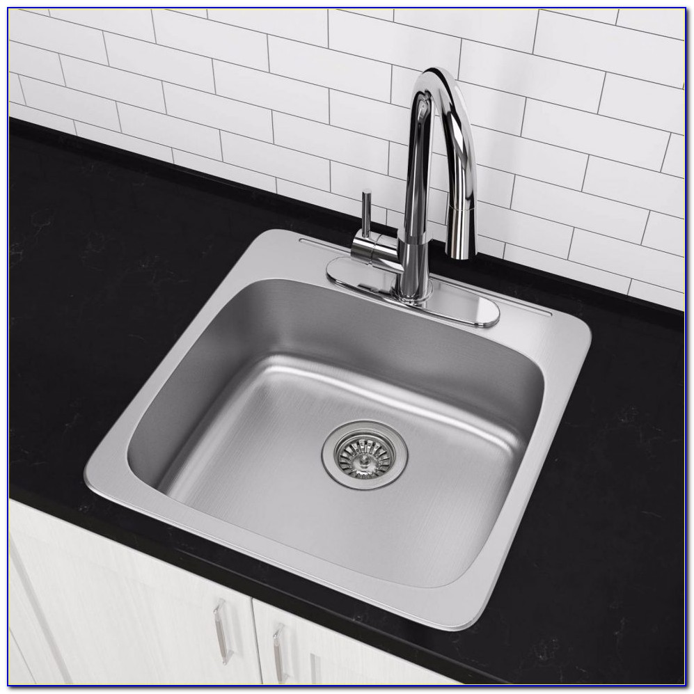 Types Of Utility Sink Faucets