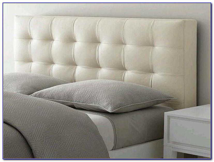 Upholstered Headboard Bedroom Sets