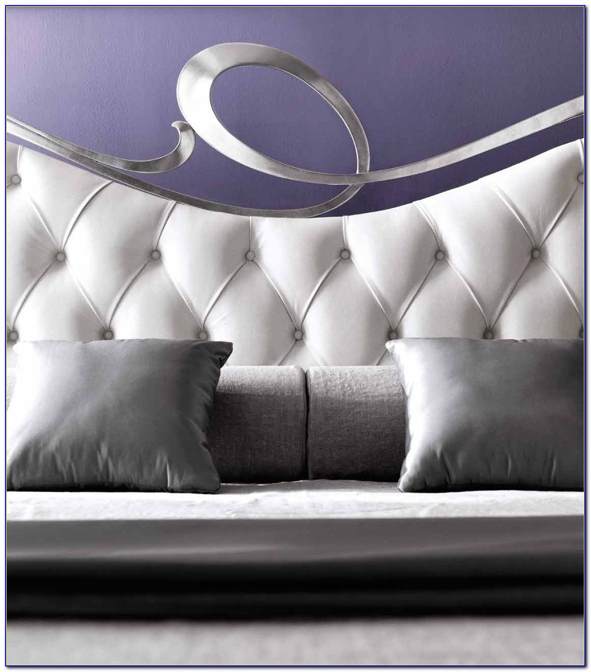 Upholstered Headboards For Double Beds