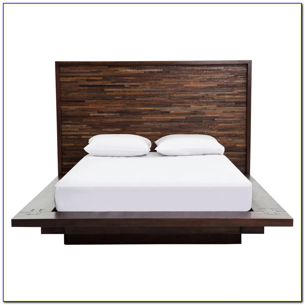 Upholstered Headboards For Platform Bed