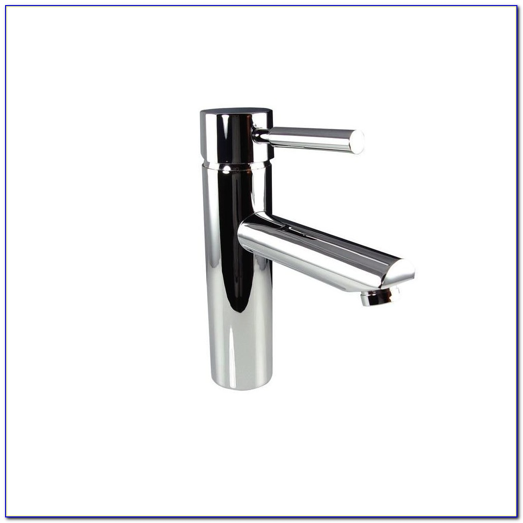 Vanity Sink Faucet Hole Size
