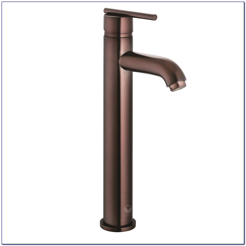 Vessel Sink Faucets Oil Rubbed Bronze