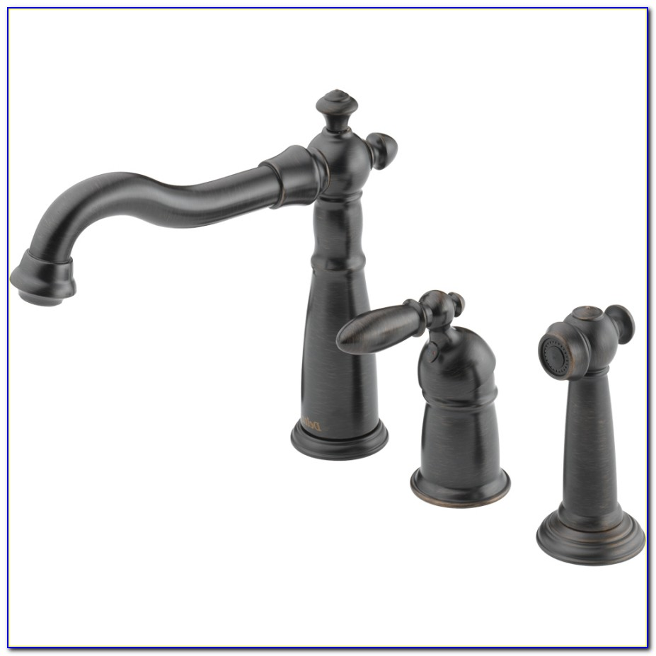 Victorian Style Kitchen Faucets