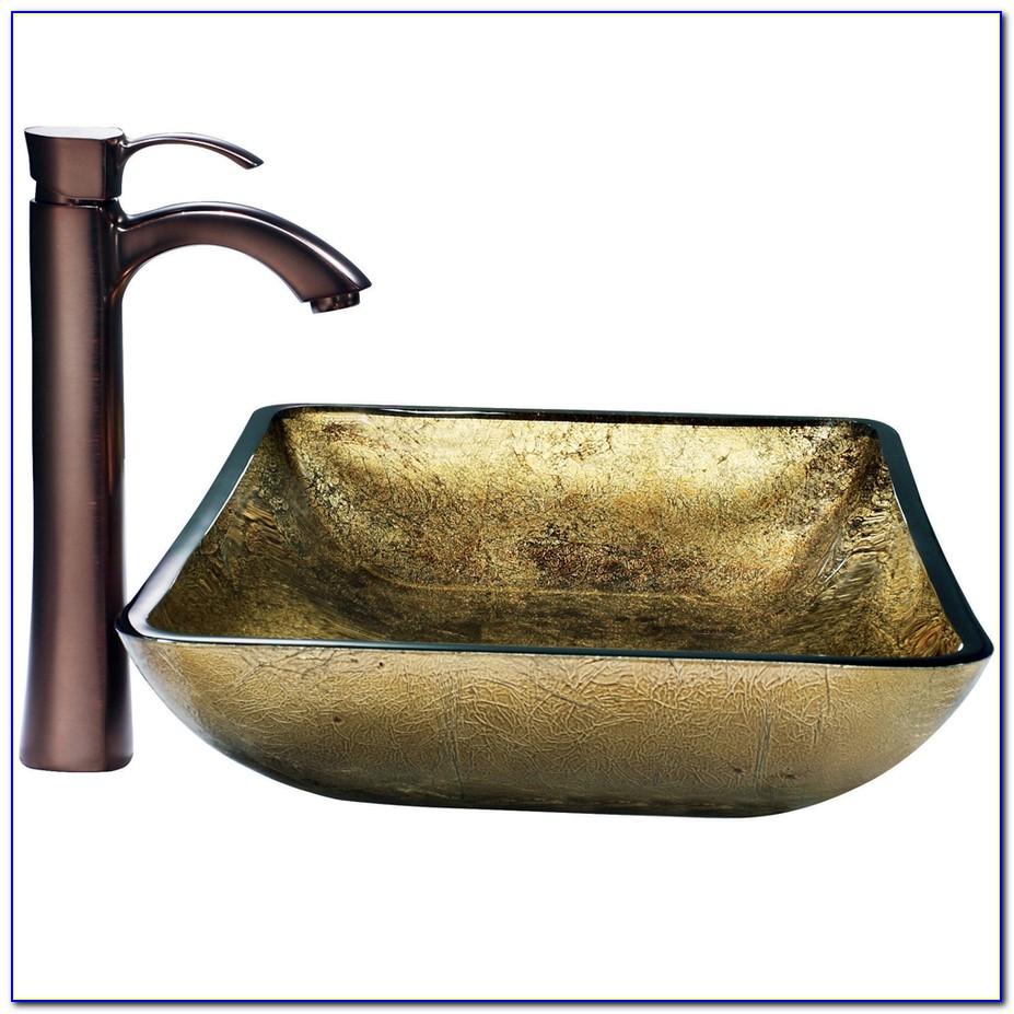 Vigo Vessel Sinks And Faucets