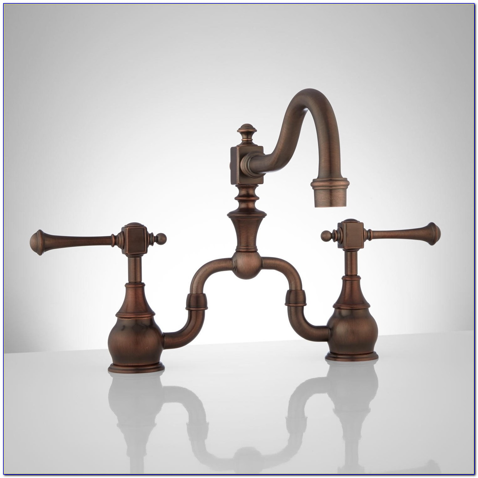 Vintage Style Kitchen Faucet  Tile Flooring For Living Room Corner Bathroom Sink Cabinets