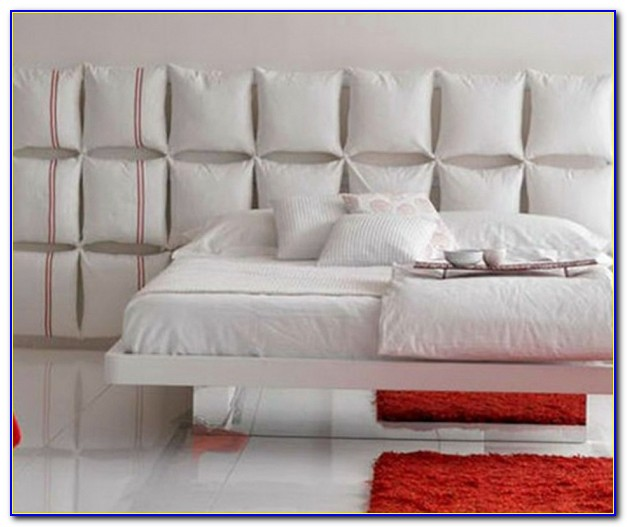 Wall Mounted Headboards King Size Beds