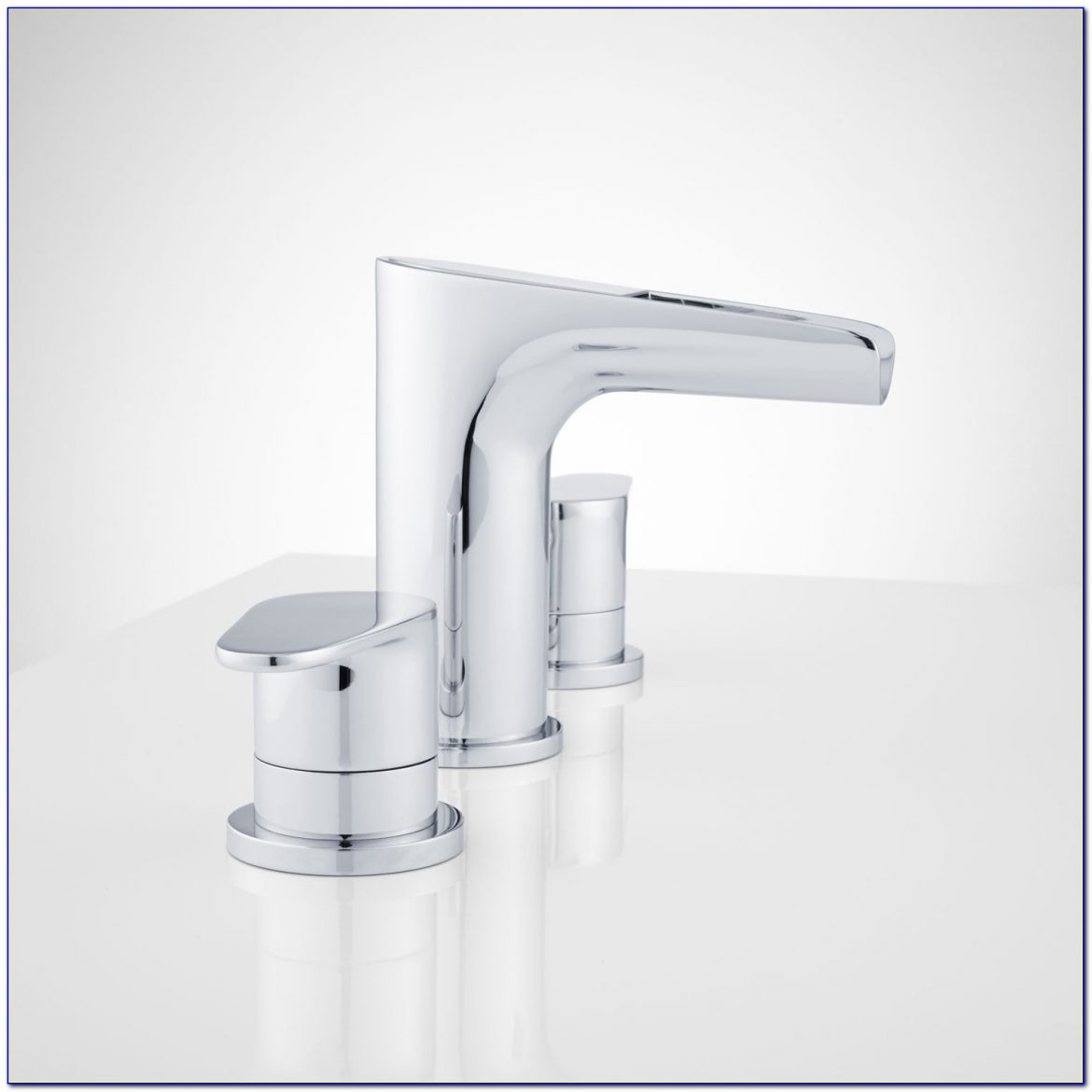 Waterfall Faucet Bathroom Fixtures