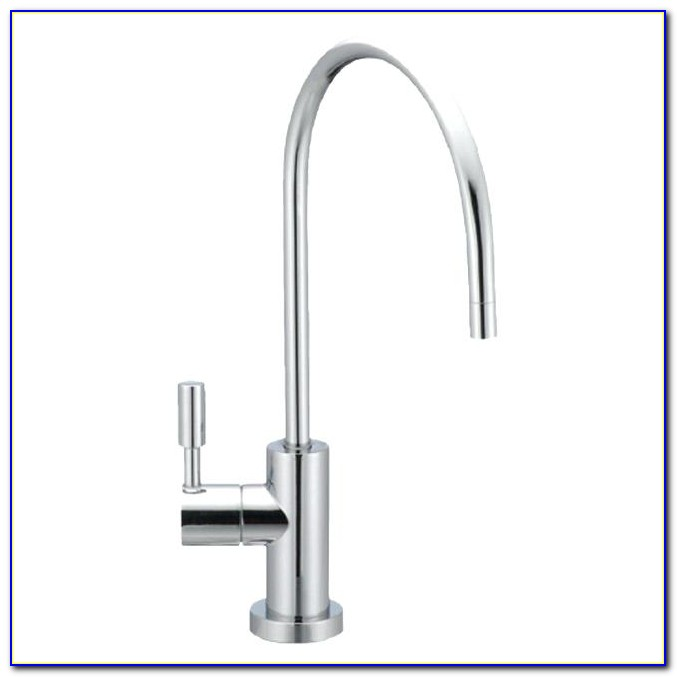 Watts Reverse Osmosis Air Gap Faucet