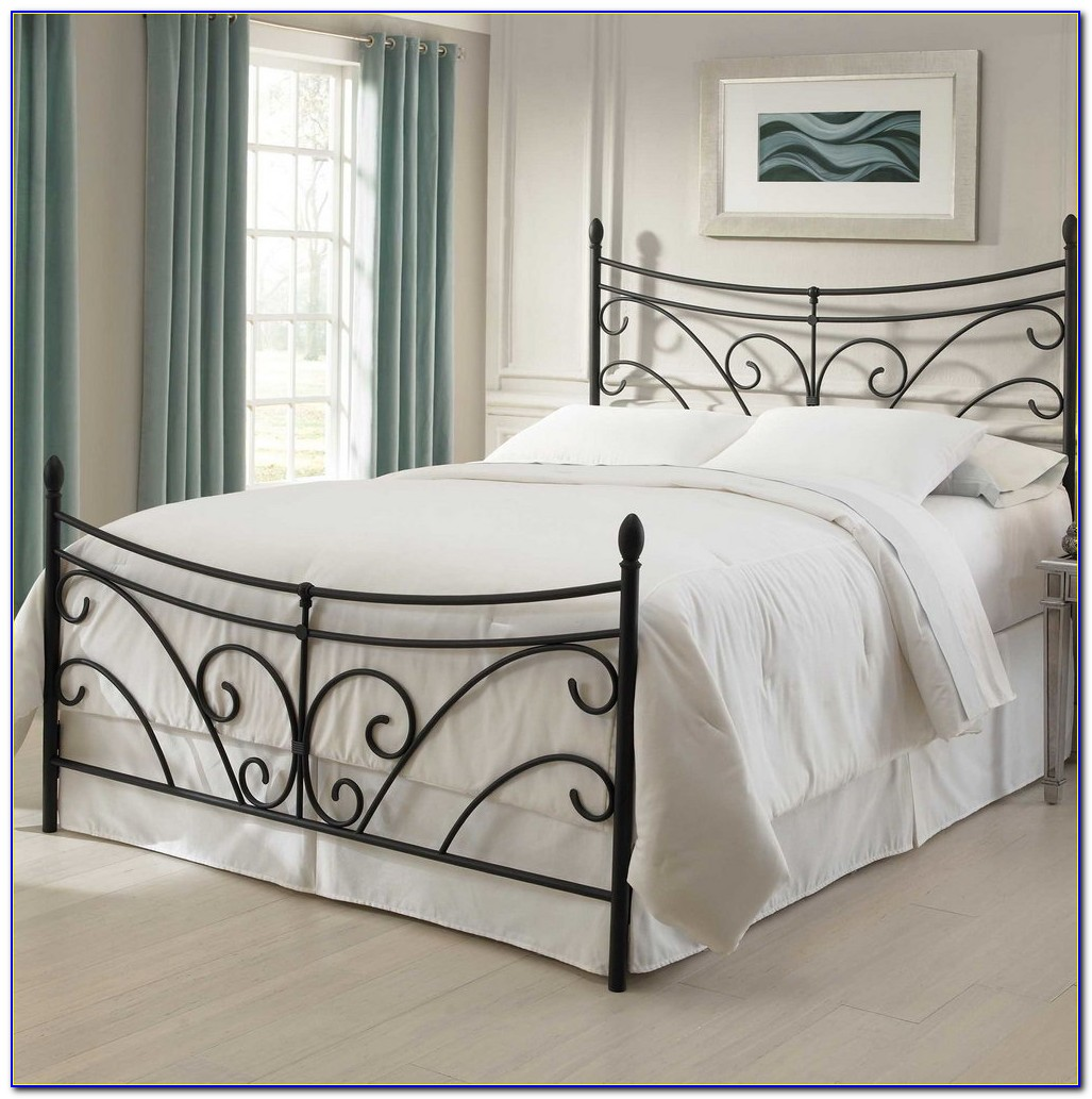 Metal Headboards Queen Size
