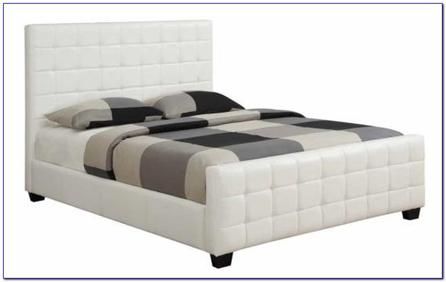 White Queen Size Headboards