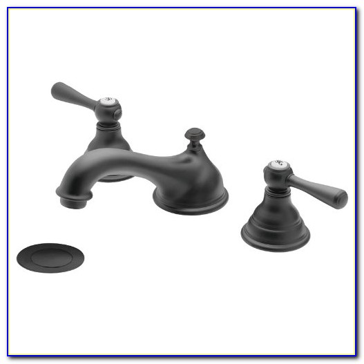 Wrought Iron Bathroom Sink Faucets
