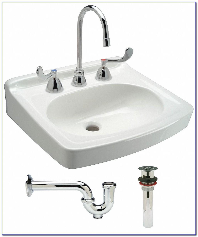 Zurn Clinical Service Sink Faucet