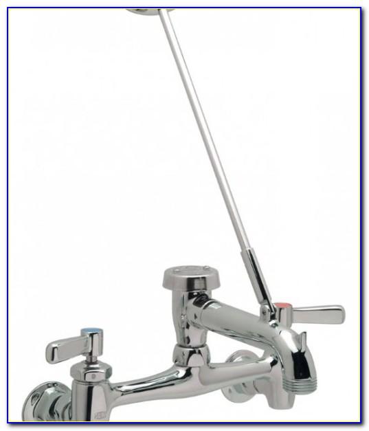 Zurn Mop Sink Faucet Z843m1