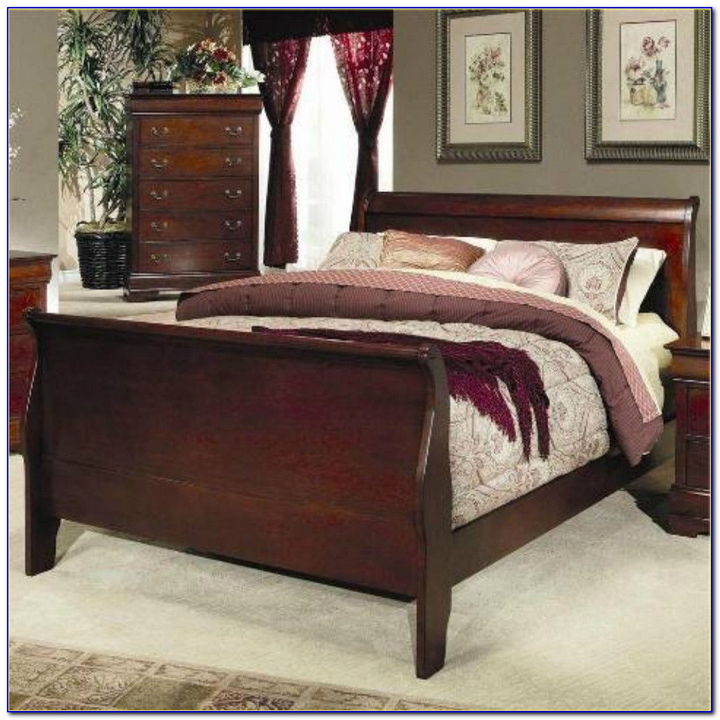 Headboards And Bed Frames For Queen Beds