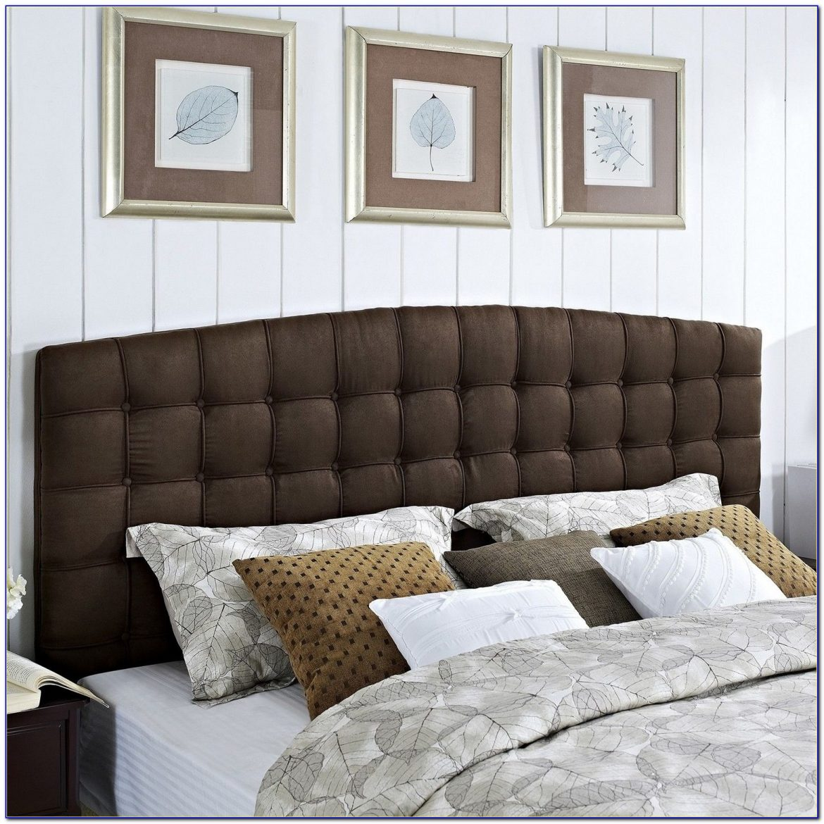 Upholstered Headboards For King Size Beds