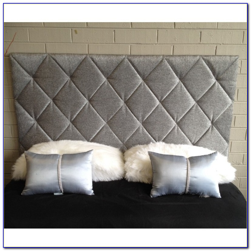 Upholstered Headboards For Queen Size Beds