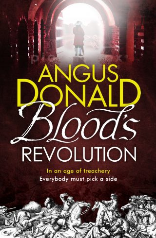 Blood's Revolution