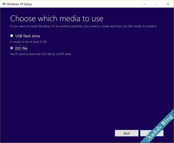 Download Windows 10 creator 1607 ISO