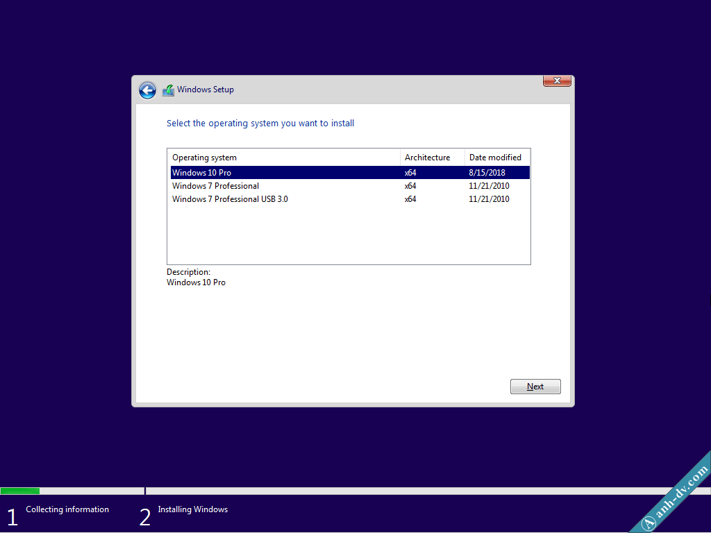 Download Windows 10-8-7 AIO mới nhất