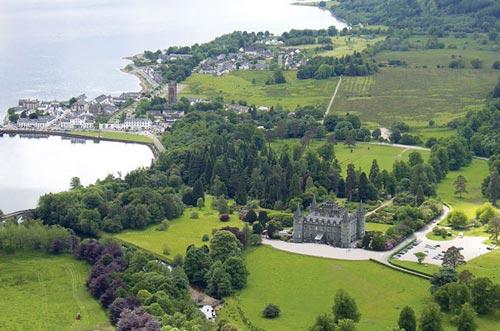 Scotland miền đất của những lâu đài cổ - 12