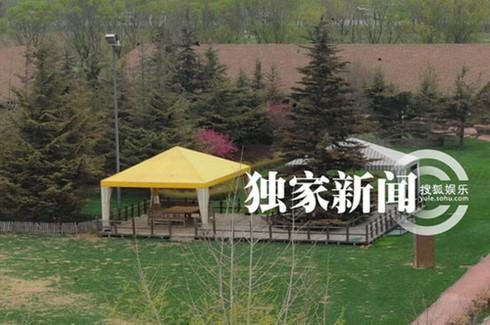 Choáng ngợp dinh thự bằng 4 sân bóng của Lưu Diệc Phi - 3