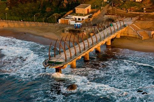Top 9 cầu cảng đẹp nhất thế giới - 1