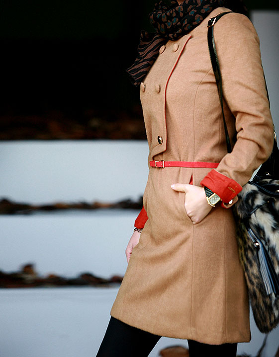 Áo khoác đẹp cho dân công sở, Thời trang, Ao khoac, ao choang da, ao vest, vay lien, bot cao co, thoi trang cong so, xu huong thoi trang dong 2010, lam dep