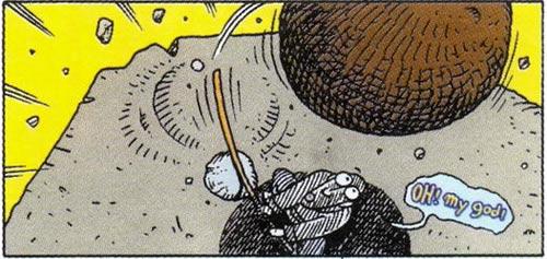 """Ô Long Viện (2): Đối thủ """"óc bã đậu"""", Cười 24H,"""