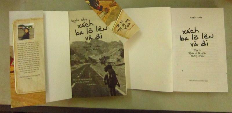 Tản mạn về hai quyển sách vừa đọc