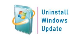 Cách gỡ bản cập nhật windows trên winpe với dism ++