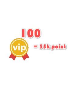 Gói Fshare VIP100