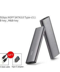 Box SSD M2 Sata Anhdv Boot
