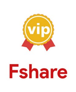 Tài khoản Fshare VIP Point Anhdv Shop