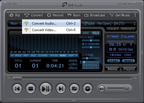JetAudio7