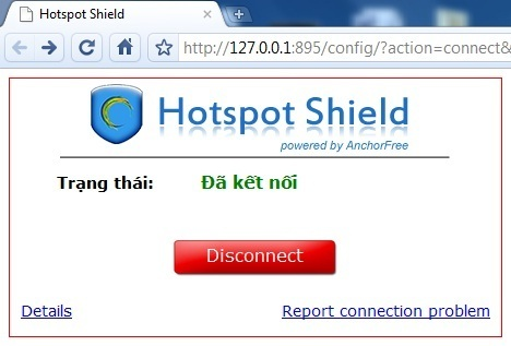 HotspotShield
