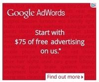 Nhận $75 để quảng cáo miễn phí trên Google