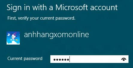 Sử dụng Live Mail và Gmail trong Windows 8