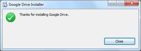 Google Drive...chuẩn bị phát hành