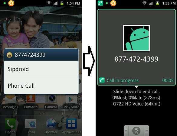 Sử dụng Google Voice để gọi và nhận cuộc gọi miễn phí từ điện thoại di động
