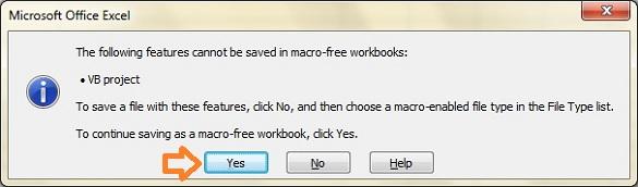 Gỡ bỏ toàn bộ hyperlink trong file Excel