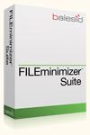 FILEminimizer Suite 7.0 - Nhận key bản quyền miễn phí