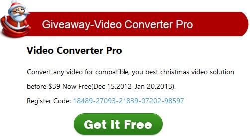 Ann Video Converter Pro - Nhận key bản quyền miễn phí