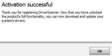 Uniblue DriverScanner 2013 - Tìm và tải driver mới nhất