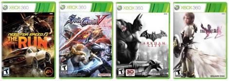 Đĩa game XBOX, Game cho iPhone, iPad giảm giá miễn phí cuối tuần